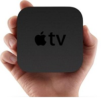 Apple TV - NEW (HD - 1080)