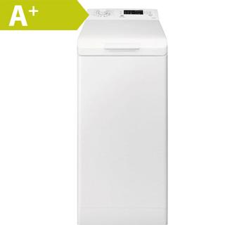 ELECTROLUX Práčka EWT0862TDW biela