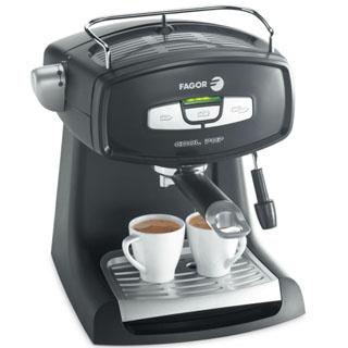 FAGOR Pákový kávovar CR-14