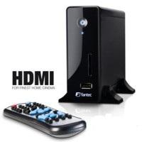 "Fantec MM-CH36US Mediaplayer 3,5""SATA USB2.0"