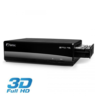 Fantec 3DAluPlay Media Player