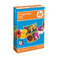 HP Everyday Glossy Photo Paper A4 200g 25ks
