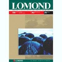 Fotopapier Lomond pre atram.tlač, lesklý, 170 g/m2, A4/25