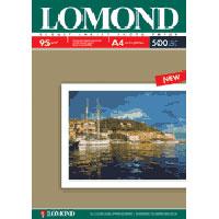 Lomond Photo Inkjet Paper lesklý, 95 g/m2, A4/500