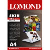 Samolepiaca fólia Lomond pre potlač notebookov a telefónov A4/2