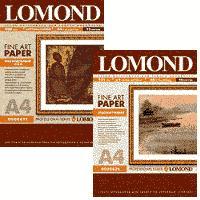 fotopapier Lomond Fine Art Gallery Hammer, pre atram.tlač, 210 g/m2, A4/10