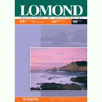 Fotopapier Lomond pre atram.tlač, matný, 170 g/m2, A4/100 obojstranný