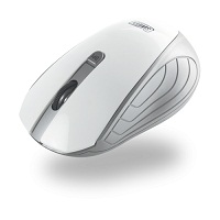 Sweex MI483 Wireless Mouse White